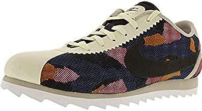 NIKE Women's Cortez Ultra Print Fashion Sneakers (6.5)