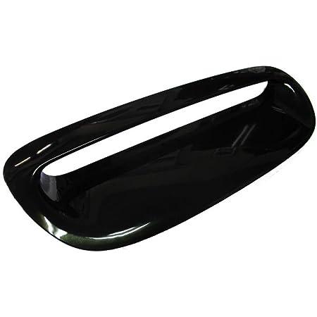ATEX Replace Glossy Black OEM Hood Scoop Vent for Mini Cooper R53 2001~2006