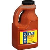 Old Bay 64 Fl Oz Hot Sauce