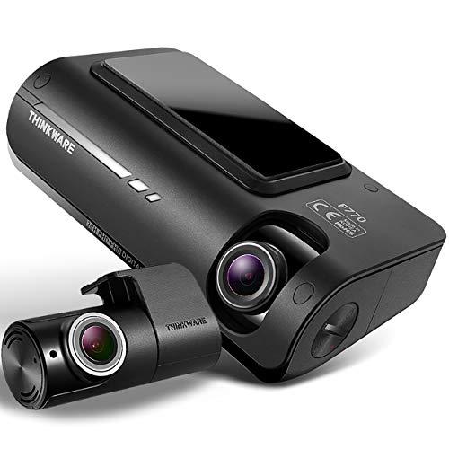 Thinkware F770 Dash CamFull HD 1080p Frontand...