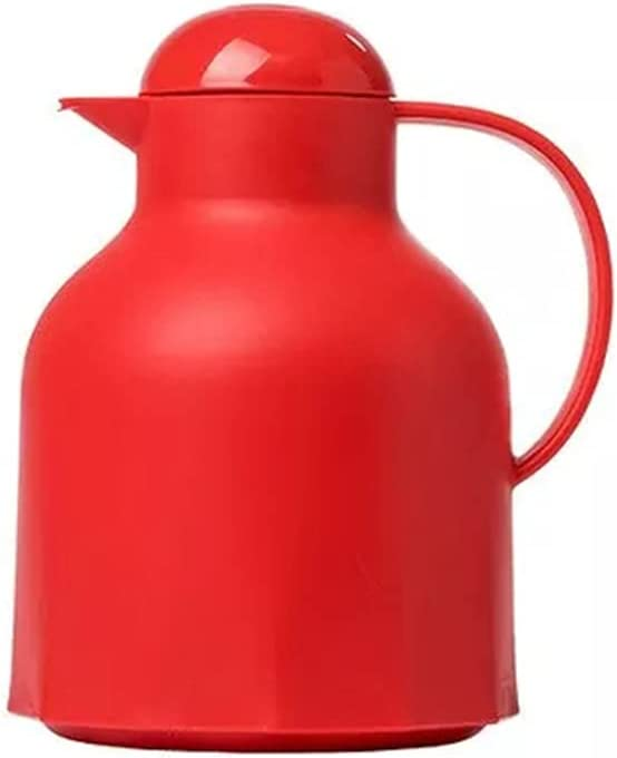 Insulated Thermos Jug Product Rapid rise 1L Glass Thermal Liner Household Carafe