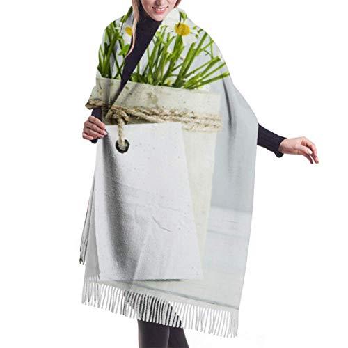 Bufanda de mujer de 27