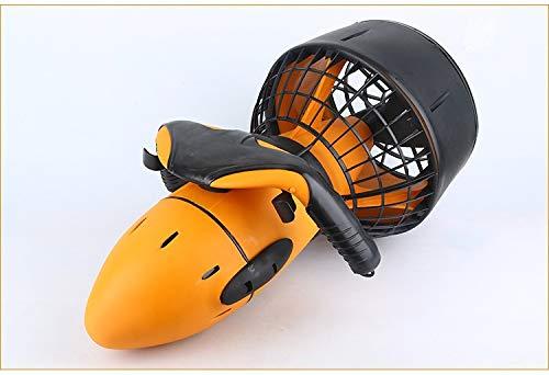 Unterwasser Scooter BOBOCHOM Tauchscooter Bild 3*