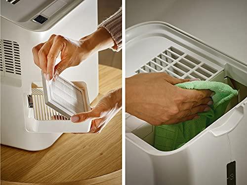 Bild 2: Soehnle Airfresh Wash 500