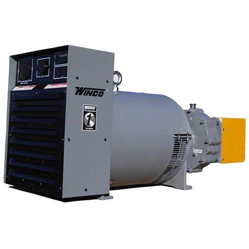 Winco 50FPTOC-3 - 50 kW Tractor-Driven PTO Generator (1,000 RPM) - 50FPTOC-3