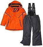 CMP 39W1844 - Conjunto de chaqueta y pantalón para niño (39 W1844, talla XS)