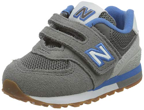 New Balance 574, Zapatillas Bebé-Niños
