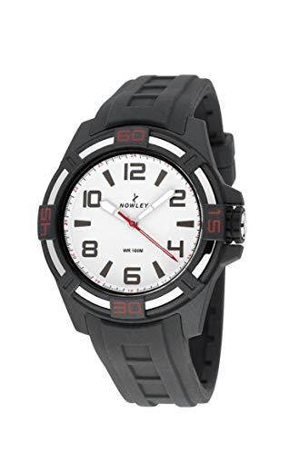 Reloj NOWLEY Hombre 8-6270-0-3 Correa Goma