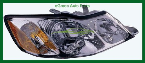 Toyota Avalon 2000-2004 Headlight Right (Passenger Side)
