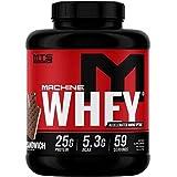 MTS Machine Whey Protein (5lbs, Ice Cream Sandwich)