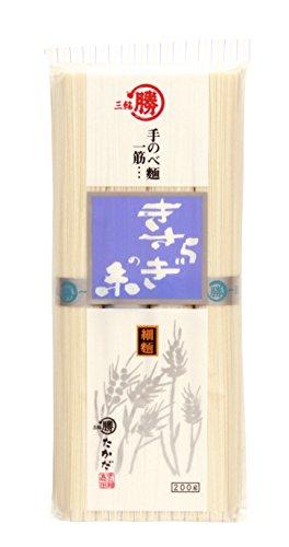 マル勝高田商店 きさらぎの糸200g×5袋