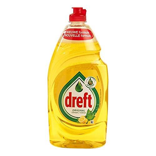 Dreft - Orginal Zitrone Spülmittel - 890 ml