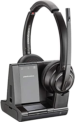 Top 10 Best skype headset wireless