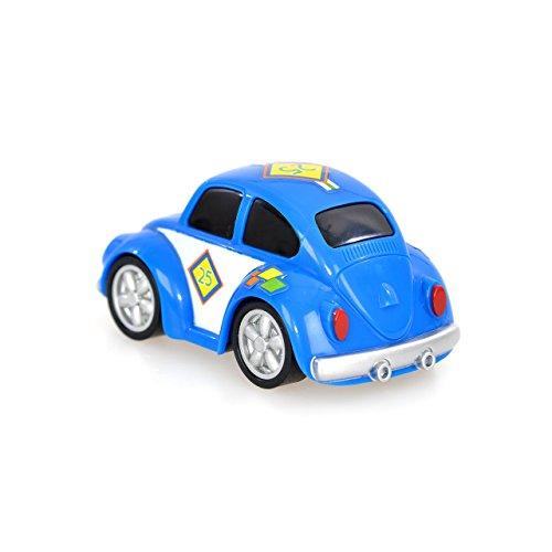 Golden Bear - Gb0651 - Véhicule Miniature - Modèle Simple - V-dubs Stylées Coccinelle - Bleu