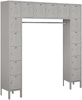 Best standard locker size us Reviews
