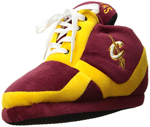 Cleveland Cavaliers 2015 Sneaker Slipper Medium