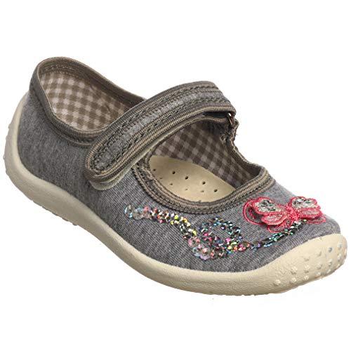 RenBut - Zapatillas de estar por casa para niña