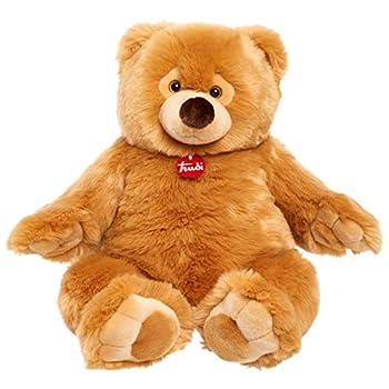 Premium Italian Designed Trudi Ettore Giant Teddy Bear Big 22-Inch Plush Amazon Exclusive Brown Bear