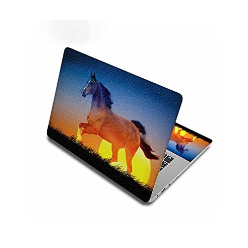 15.6 17 14 13 11 12 portátil vinilo adhesivo para ordenador portátil Samsung Lenovo//HP/Air-Laptop Skin 2-17 pulgadas