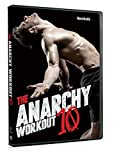Men's Health The Anarchy Workout 10