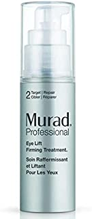Murad Eye Lift Firming Treatment, (1.0Oz.) 40 pads, 30mL