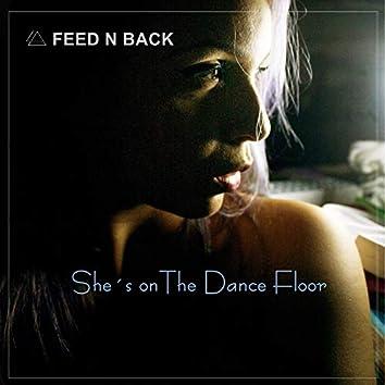 She's on the Dance Floor