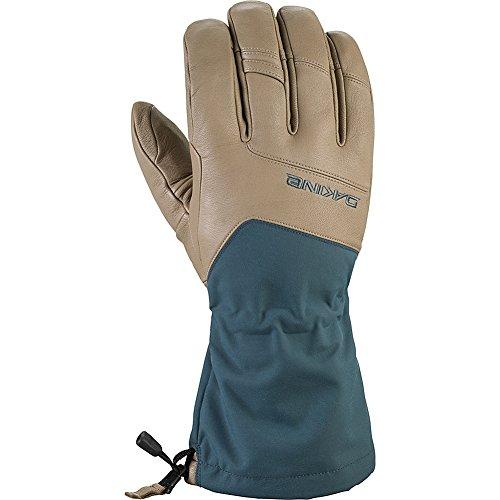 Dakine Gore-Tex Continental Handschuhe 2019Stein/Dark Slate, Large