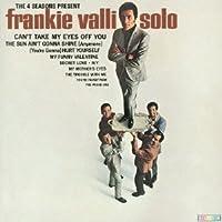 Four Seasons Present Frankie Valli Solo by FRANKIE VALLI (2013-08-13)