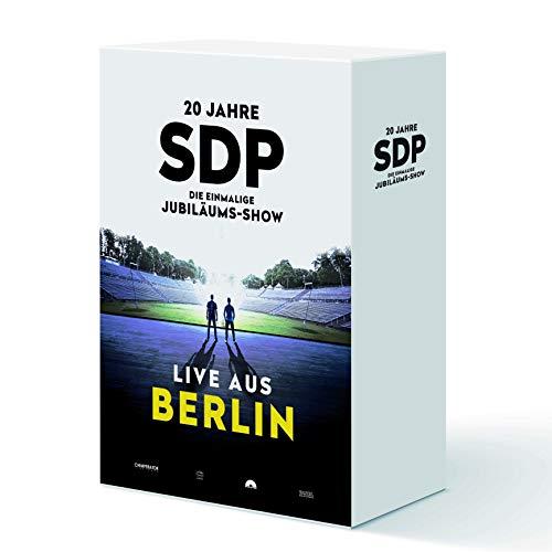 SDP inactive Cilio 300666 Spargicacao
