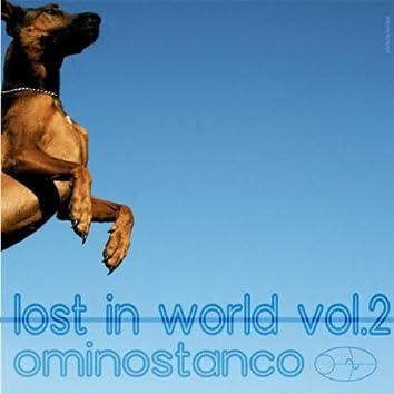 Lost in world Vol 2