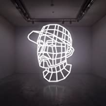 Reconstructed: Best of DJ Shadow by DJ Shadow (2012) Audio CD