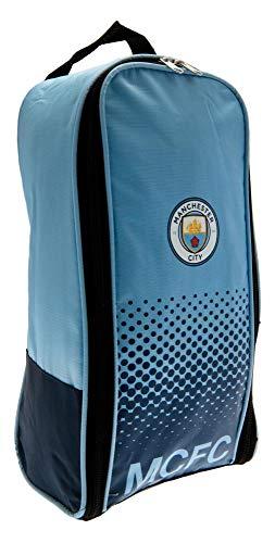 Man City Fade Diseño Bootbag