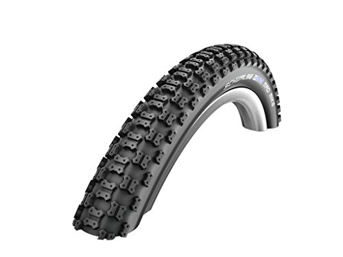 Schwalbe Mad mike Kevlar guide Basic compound, neumáticos de 406 Talla:47 / 406