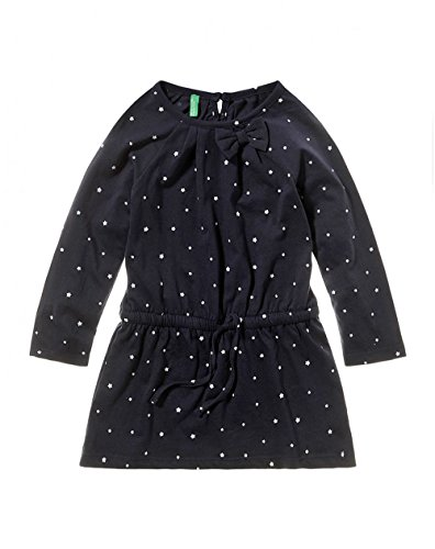 United Colors of Benetton Giubbotto 2DUK536S5 Chaqueta, Toffee 11q, S para Mujer