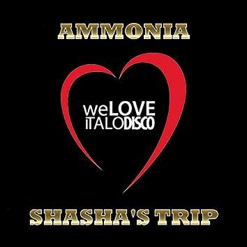 Shasha's Trip (Italo Disco)