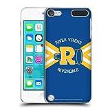 Head Case Designs Oficial Riverdale River Vixens Uniforme Arte Gráfico Carcasa rígida Compatible...