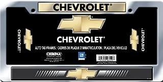 Chroma Graphics 6420 Chevy Domed Frame