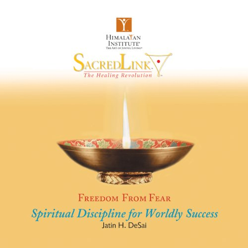Spiritual Discipline for Wordly Success cover art