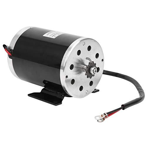 Kit de conversión de Motor de Bicicleta eléctrica, Juego de Accesorios de Alta Potencia de Motor de Bicicleta eléctrica DIY 48V 1000W para Scooter eléctrico