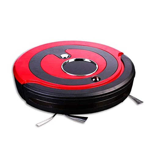 Buy Discount Lfsp Indoor Automatic Charging Smart Robotic Vacuum Cleaner, Mute Six Kinds of Cleaning...