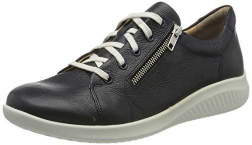Jomos Damen D-Allegra 2020 Sneaker, Blau (Nachtblau 61-845), 43 EU