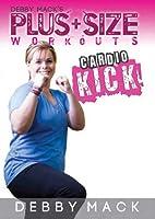Debby Mack: Plus Size Workouts: Cardio Kickboxing [DVD] [Import]