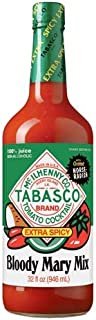 Best tabasco bloody mary mix with horseradish Reviews