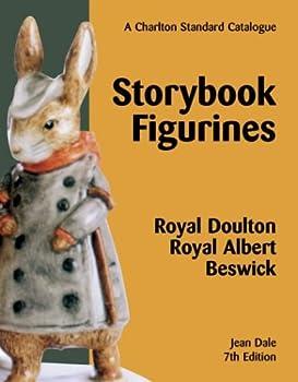 Charlton Standard Catalogue of Doulton Beswick Figurines,Jean Dale