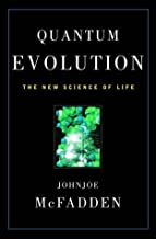 Quantum Evolution: The New Science of Life