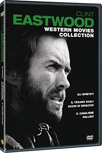 Clint Eastwood Western Movies Collec. (Box 3 Dv)