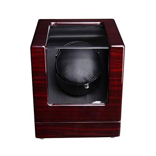 ZCYXQR Bobinadora automática de Reloj, Caja de Almacenamiento Shaker, Turner, Mechanical Mini Box, Moda