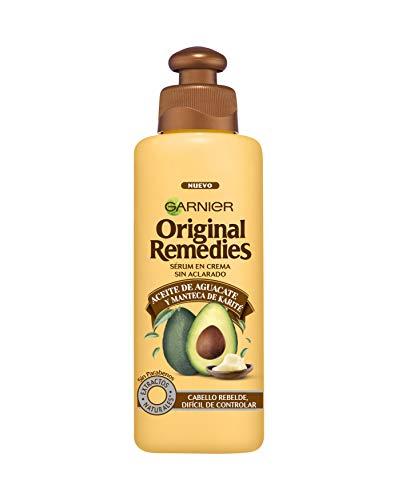Garnier Original Remedies Haaröl ohne Abspülung Avokado und Karite - 200 ml