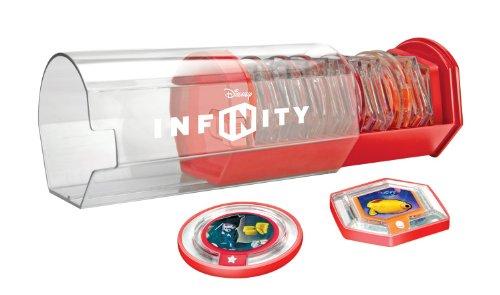Disney Infinity Power Discs Münzen-Sammelbox (alle Systeme)