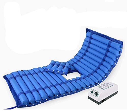 Opblaasbare luchtmatras Bed Care Single Anti Druk Luchtbed Ouderlijk Mat, Blauw